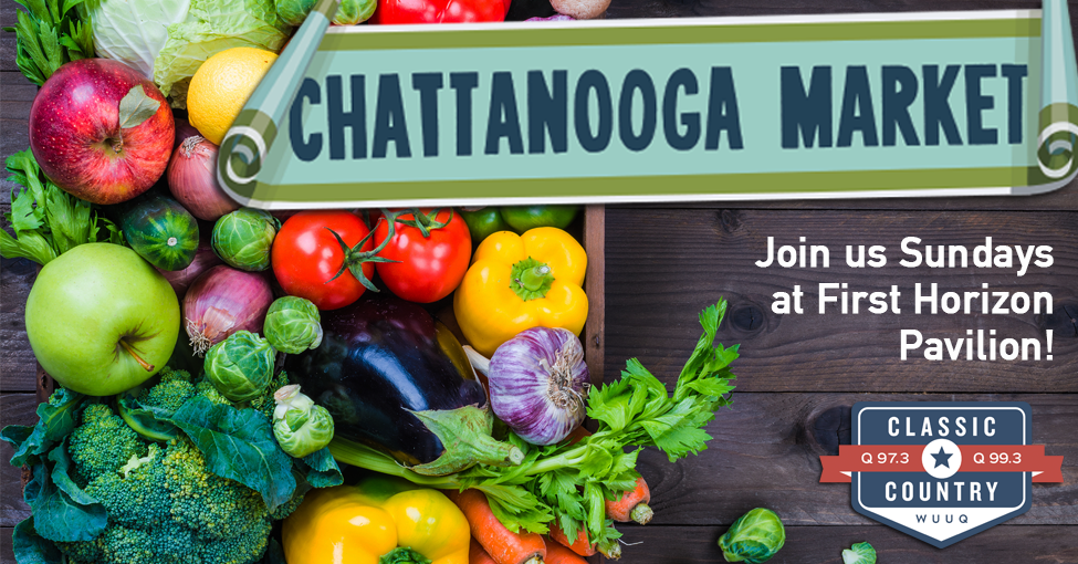 Q Chattanooga Market 2021 Promo Reel